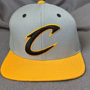 Mitchell&Ness/NBA Cleveland Cavaliers Eastern Hat